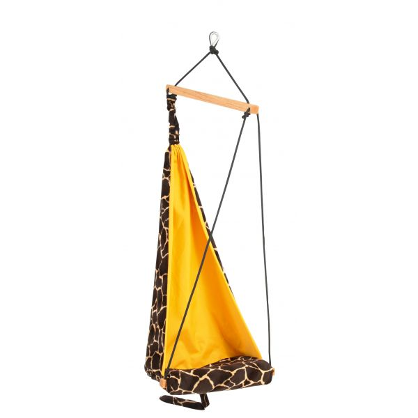 'Hang Mini' Giraffe Children Hanging Chair