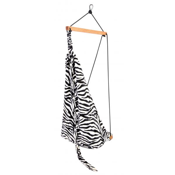 'Hang Mini' Zebra Children Hanging Chair