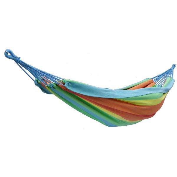 'Barbuda' Casablanca Double Hammock