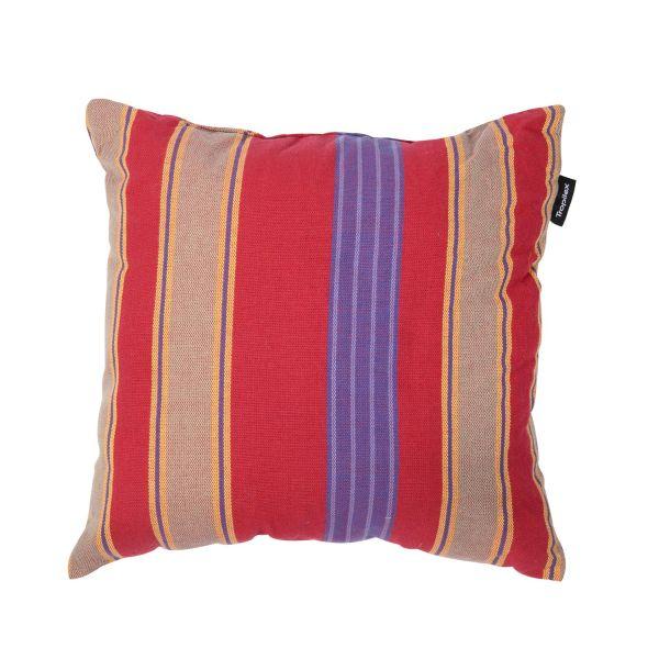 'Cuba' Cherry Pillow