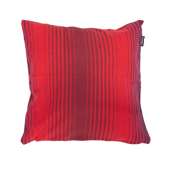 'Refresh' Bordeaux Pillow
