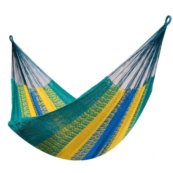 'Cacun' Tropical XXL Hammock