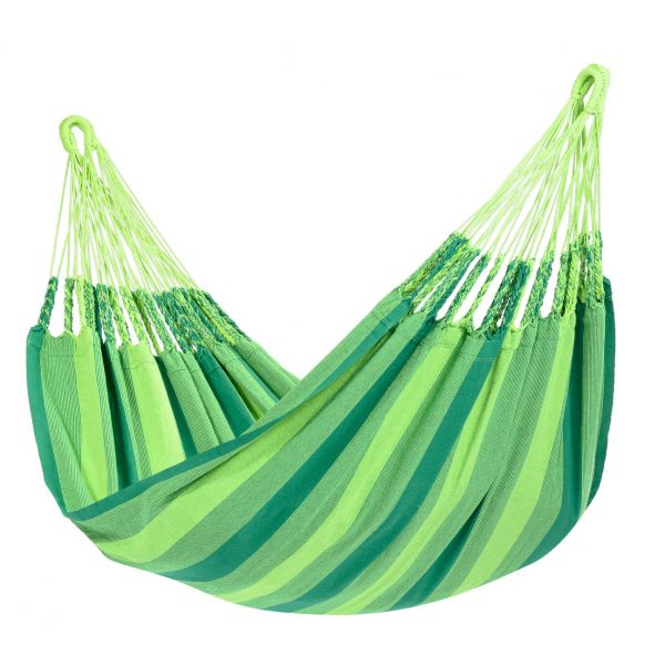 'Dream' Green Single Hammock