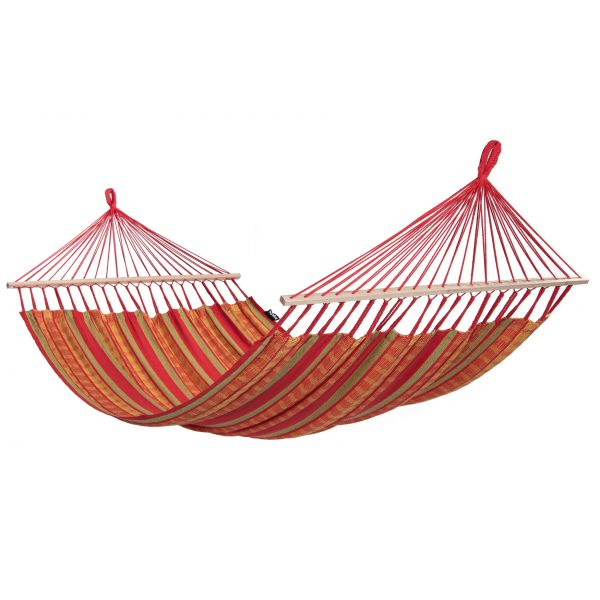 'Lazy' Happy Double Hammock