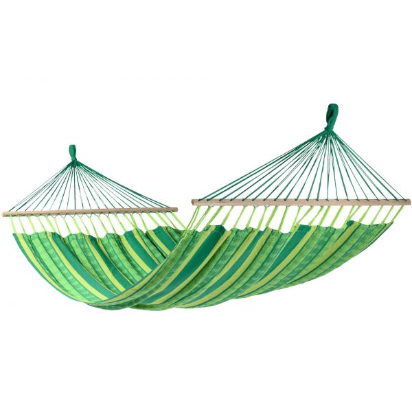 'Lazy' Joyful Double Hammock