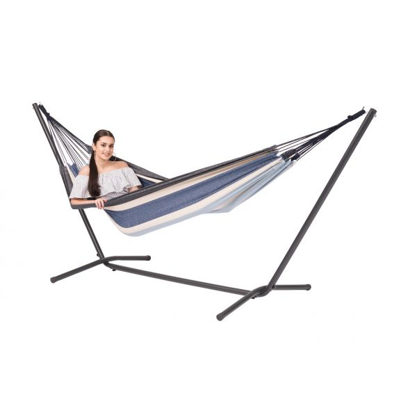 'Margarita' Sea Single Hammock