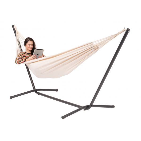 'Margarita' Natura Single Hammock