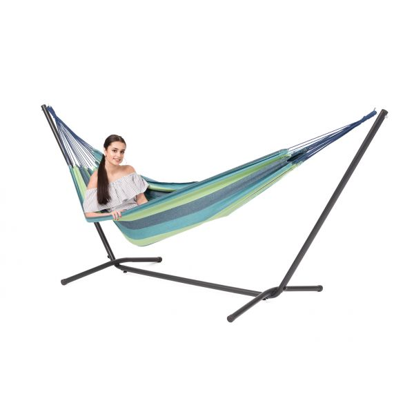'Margarita' Pine Single Hammock