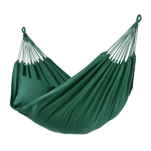 'Organic' Green Double Hammock
