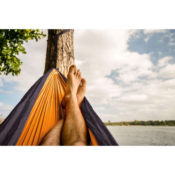 'Outdoor' Pluto Single Camping Hammock