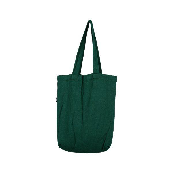 'Plain' Green Single Hammock