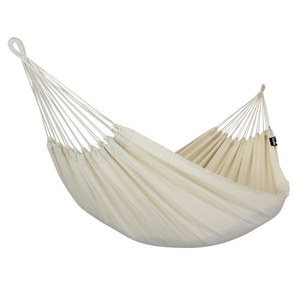 'Plain' Natura Single Hammock
