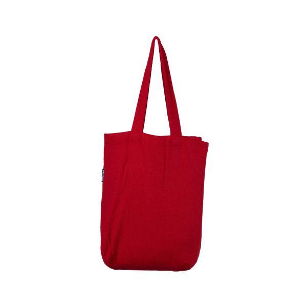 'Plain' Red Single Hammock