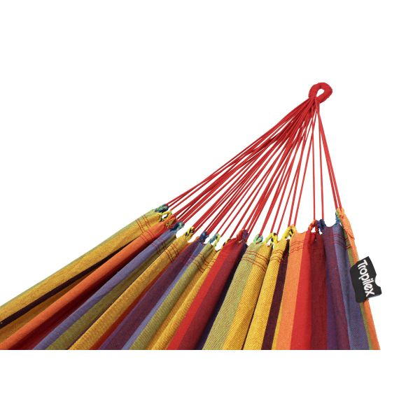 'Rainbow' Single Single Hammock