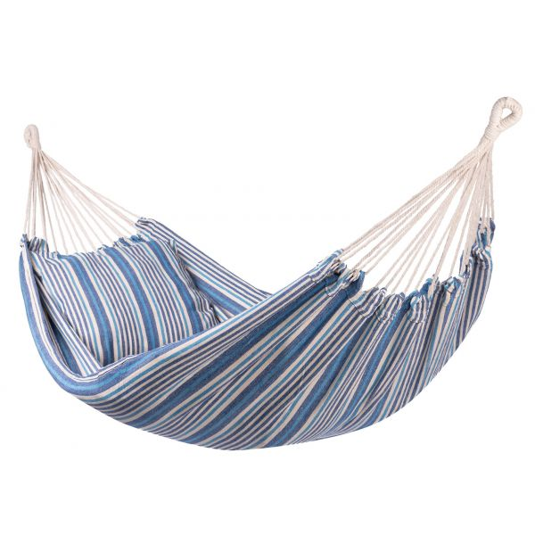'Rustic' Single Single Hammock