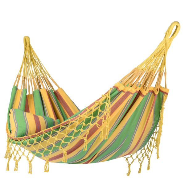 'Saba' Kiwano Single Hammock