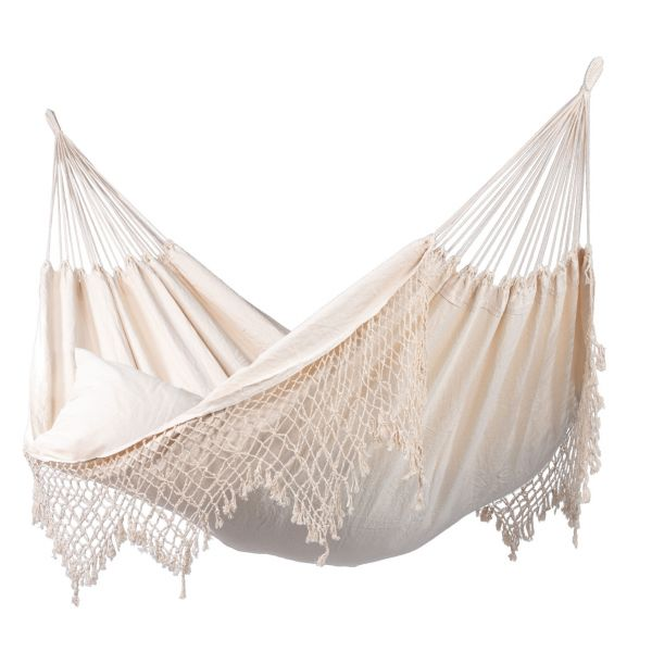 'Sublime' Natura Double Hammock