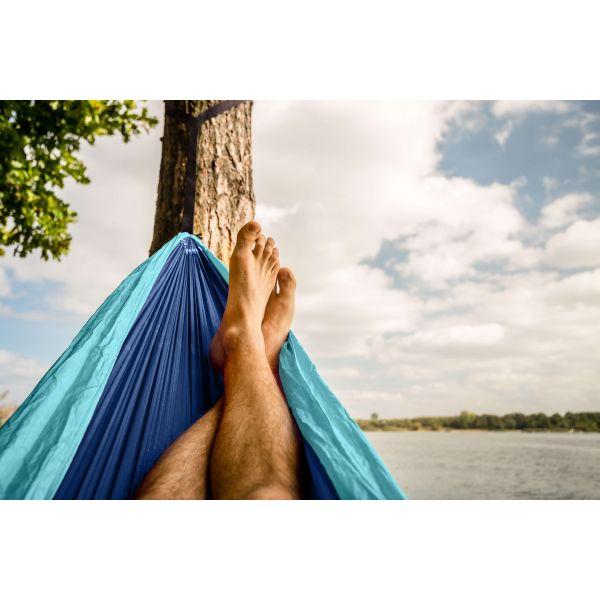 'Travel' Majolia Double Camping Hammock