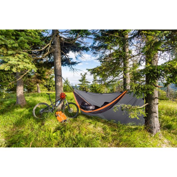 'Travel' Pluto Double Camping Hammock