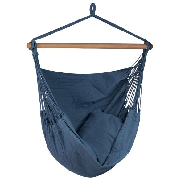 'Organic' Jeans Single Hanging Chair