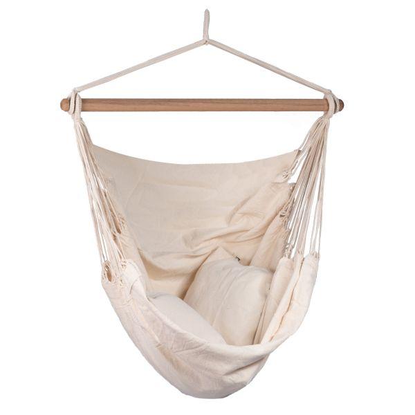 'Organic' Natura Single Hanging Chair