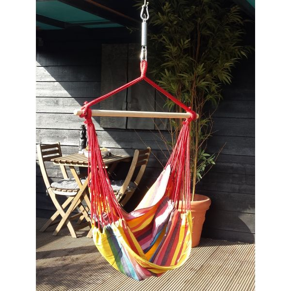 'Trinidad' Sunny Single Hanging Chair