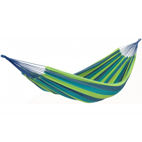 'Barbuda' Pine Double Hammock