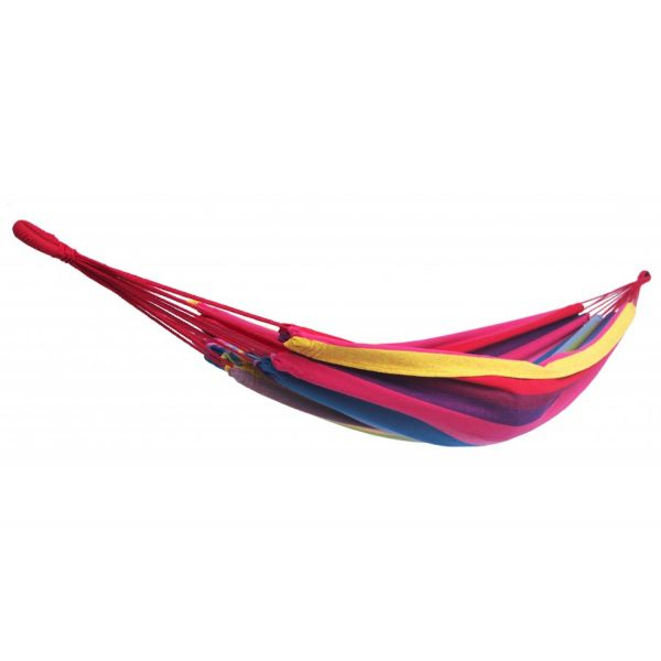 'Margarita' Raspberry Single Hammock