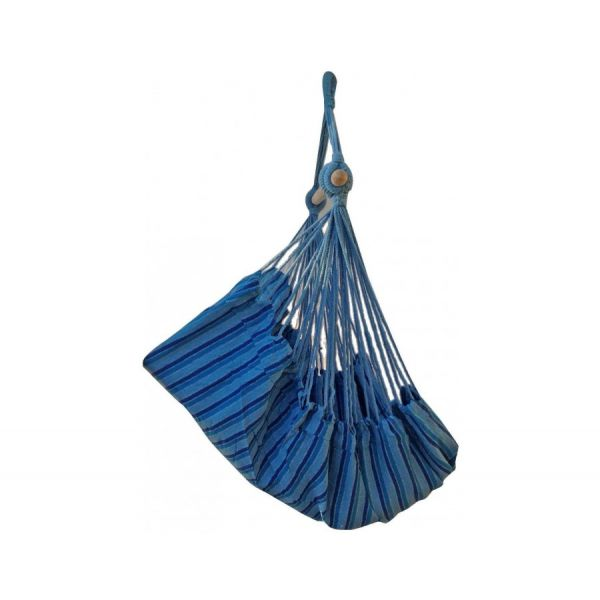 'Trinidad' Ocean Single Hanging Chair
