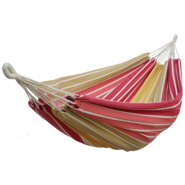 'Margarita' Earth Single Hammock