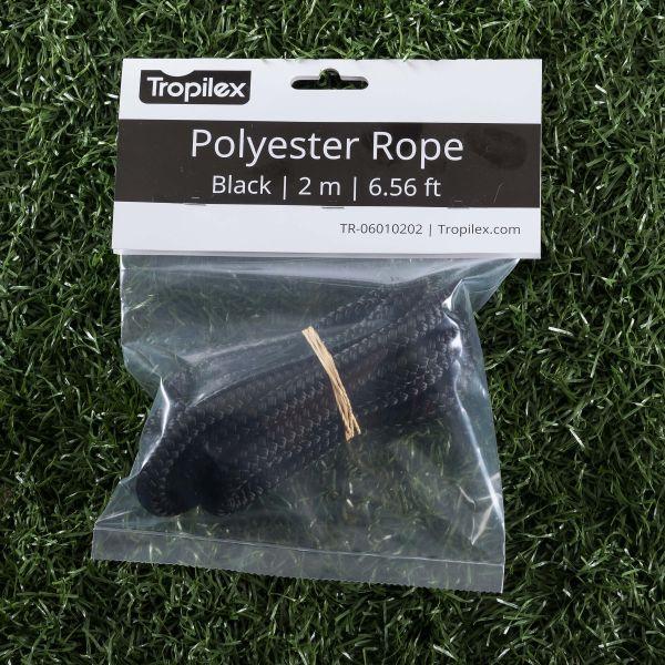 'Black' 2m Rope