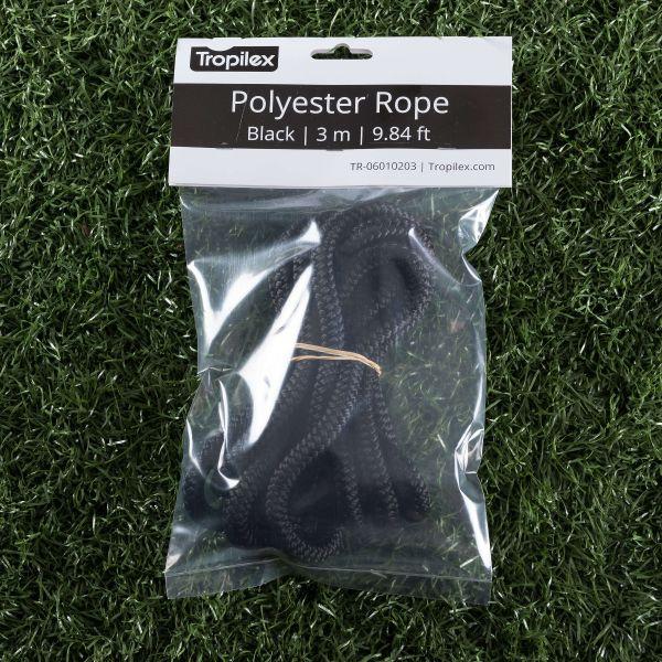 'Black' 3m Rope