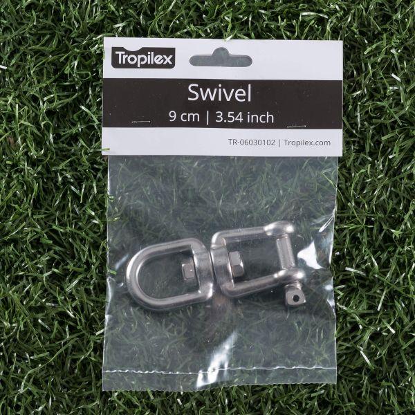 'Swivel'  Fixing
