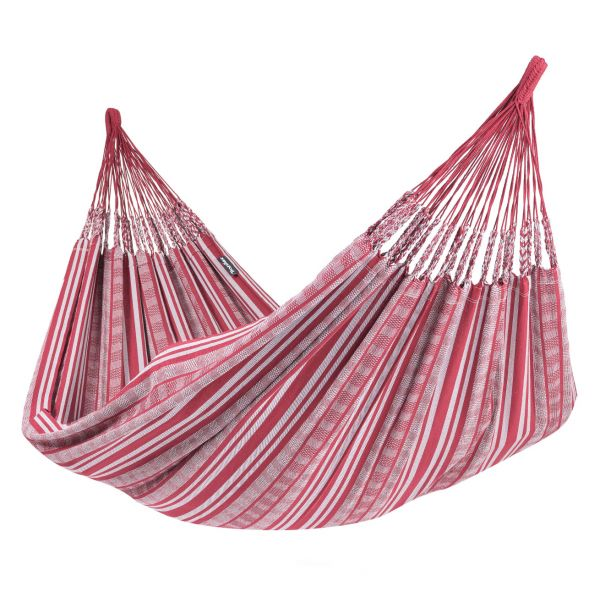 'Comfort' Bordeaux Double Hammock