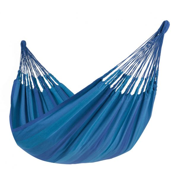 'Dream' Blue Single Hammock