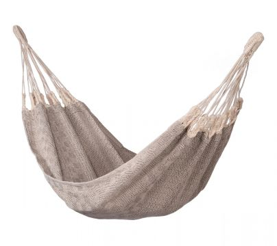 Natural Brown Baby Hammock