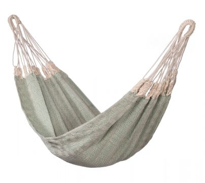 Natural Green Baby Hammock