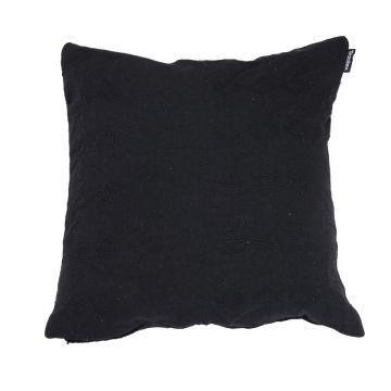 Classic Black Pillow