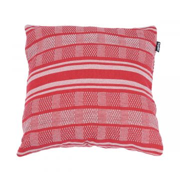Comfort Bordeaux Pillow