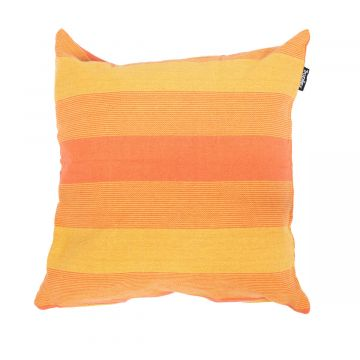 Dream Orange Pillow