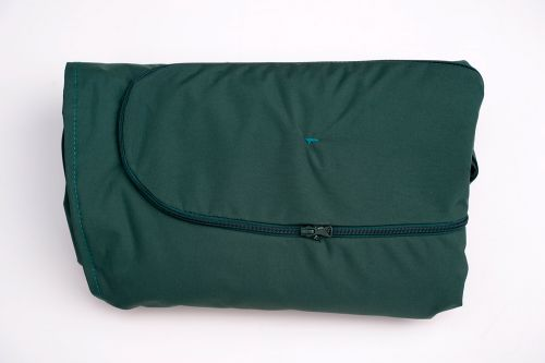 Globo Royal Green Weatherproof Pillowcase