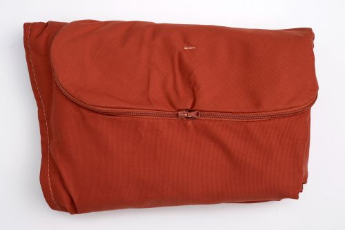 Globo Royal Terracotta Pillowcase