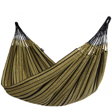 Black Edition Gold XXL Hammock
