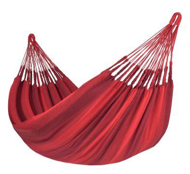 Dream Red Single Hammock