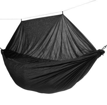 Mosquito Black Single Camping Hammock