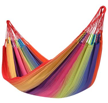 Refresh Rainbow XXL Hammock