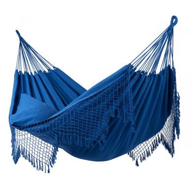 Sublime Blue Double Hammock