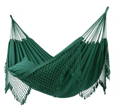 Sublime Green Double Hammock