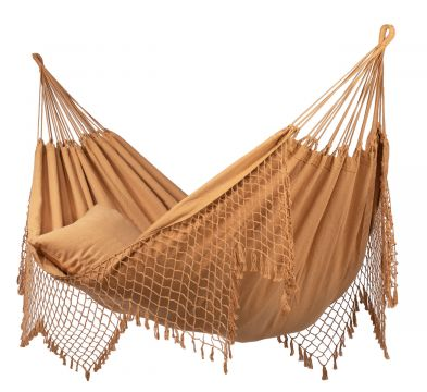Sublime Mocca Double Hammock