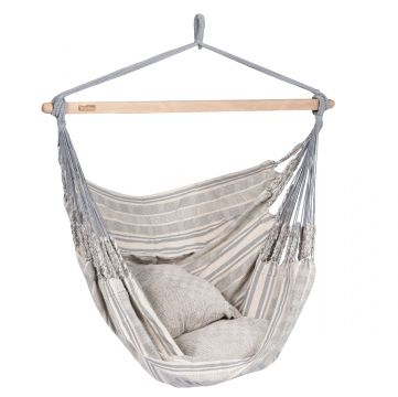Comfort Smoke Single Hanging Chair